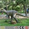 De elektrische Binnen & OpenluchtDinosaurus van de Robot