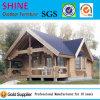 Casa de madera prefabricada, casa de madera del chalet