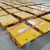 Bridge estrutural Pot Bearings para Bridge