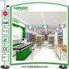 Nuovo sistema delle strumentazioni del supermercato di Desgin
