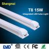 Geïntegreerde, 3ft/900mm 15W T8 LED Tube Light