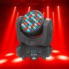 Luz principal móvil del efecto luminoso del bulbo 36*3W LED del LED