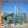 De Olie van de Motor van het Afval van Jnc en de Zwarte Apparatuur van de Diesel van de Regeneratie van de Olie