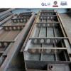 OEM TIG de Vervaardigde Delen van het Lassen Staal