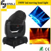 190W СИД Moving Head Light с Stage Effect (HL-190ST)
