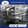 machine de remplissage de bouteilles de lavage de gallon des opérations 450bph quatre avec la chaîne d'acier inoxydable