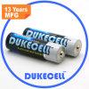 1.5V Dry Cell Battery Lr6 Am3 Battery