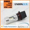 Durée de vie imperméable à l'eau de bonne des prix de la qualité LED de brouillard ampoule automatique lumineuse superbe de lumière longue