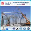 Capannone della struttura d'acciaio dell'Abu Dhabi