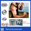 Pó branco 2mg/Vial Gonadorelin das hormonas do Polypeptide