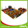 Liben Manufacturer Adults Used Indoor Commercial Trampoline Park à vendre