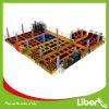 Liben Manufacturer Adults Used Indoor Commercial Trampoline Park à vendre