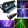 LED Beam Effect Light 4PCS Roller Beam