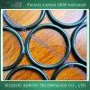 Колцеобразное уплотнение PU Viton колцеобразного уплотнения PTFE NBR высокого качества гидровлическое резиновый