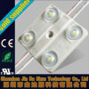Wasserdichte 2W SMD LED Baugruppe der Leistungs-