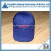 Gorra de béisbol modificada para requisitos particulares 2016 del algodón con insignia del bordado 3D