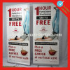 Affichage Stand Roll vers le haut de Banner Poster Board