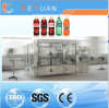 자동 3in1 High Quality Carbonated Soft Drinks Filling Machine