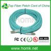 Cavo di zona di fibra ottica (LC-LC OM3 DX)