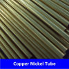 C70600 C71500 Copper Nickel Seamless Tube für Heat Exchanger