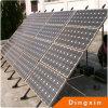 mono modulo solare 100W per il sistema solare