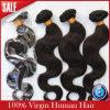 100%のブラジルの人間の毛髪の完全なレースのかつらのバージンの毛