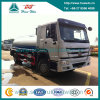 Carro del tanque de agua de Sinotruk 10ton 4X2