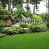 인공적인 잔디 뗏장을 정원사 노릇을 하는 Sunwing 성격