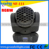 36X3w RGBW 4in1 Beam LED Moving Head