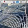 Talla Grating de acero laminada en caliente Q235 de China Tangshan Supllier