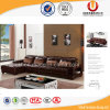 거실 가죽 소파 (UL-R983)를 위한 최고 가격