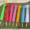 Paraguas de papel de los parasoles de los colores mezclados chinos nupciales de papel de la boda