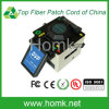 China-Lieferanten-Faser-verbindene Maschinen-aus optischen Fasernschmelzverfahrens-Optikfilmklebepresse