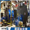 Double chaudière à eau chaude allumée par biomasse des tambours 14MW 1.25MPa avec des pièces d'ASME