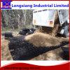 Geomallas de plástico para Ground Refuerzo y Estabilización