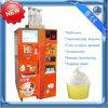 macchina automatica vending del gelato con l'erogatore HM931T del rivestimento