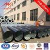 Rundes Stahlrohr Pole der HDG-20m Übertragungs-1200dan
