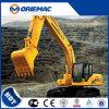 22 excavador hidráulico de Lonking Cdm6225 del excavador de la tonelada para la venta