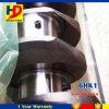 Geschmiedete Stahlkurbelwelle 6HK1 für Isuzu (8-94396-737-4)