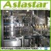 Máquina de engarrafamento de vidro do uísque giratório automático quente do vinho da venda