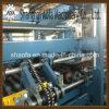 Производственная линия панели сандвича шерстей утеса (AF-s1100)