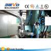 El tipo rotatorio jugo puede máquina de relleno de la producción para el cliente de la India