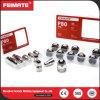 Feimate P80 Plasma Cutting Torch Electrode et accessoires de la buse