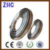 cinta ajustável da borda do aço inoxidável da alta qualidade 201 304 316