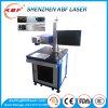 Schlüsselpresse und Apparate präzisieren UVtisch-Laser-Markierung