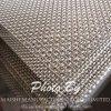 Engranzamento de fio tecido Pre-Cut de 316 Ss