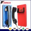 Telefono impermeabile industriale del telefono Emergency del telefono senza fili di GSM