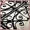 Ткань нового хлопка нестандартной конструкции 2017 Silk для платья