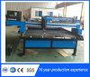 Máquina de estaca do plasma do CNC Benchtop de China