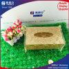 Sostenedor del papel de tejido del plexiglás de la manera para el hogar vivo